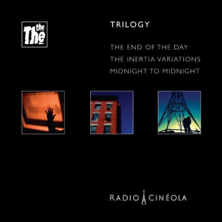 Radio Cineola: Trilogy - Deluxe Vinyl Edition