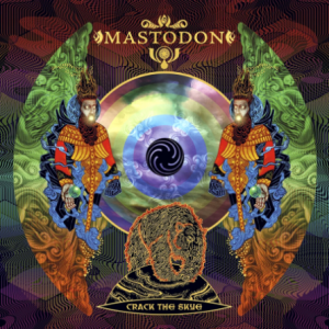 Crack The Skye - Picture Disc