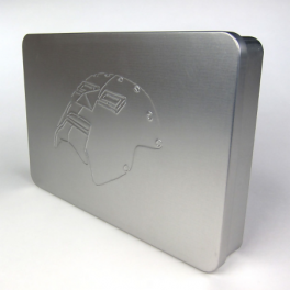 Operation Doomsday (Metallic Box Set)