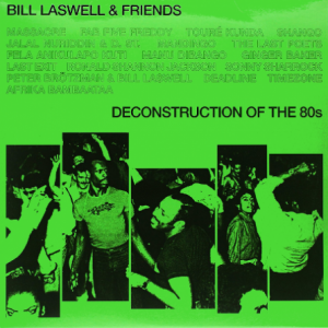 Deconstruction Of The 80s