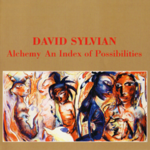 Alchemy An Index Of Possibilities